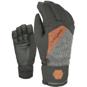 Level Cruise Gants Homme, pk black